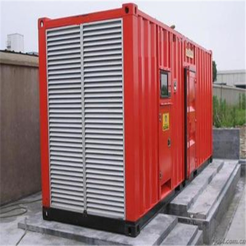 吉利800kw发电机出租当天发货