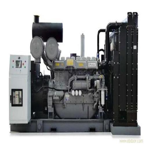 莱山区出租发电机移动式发电