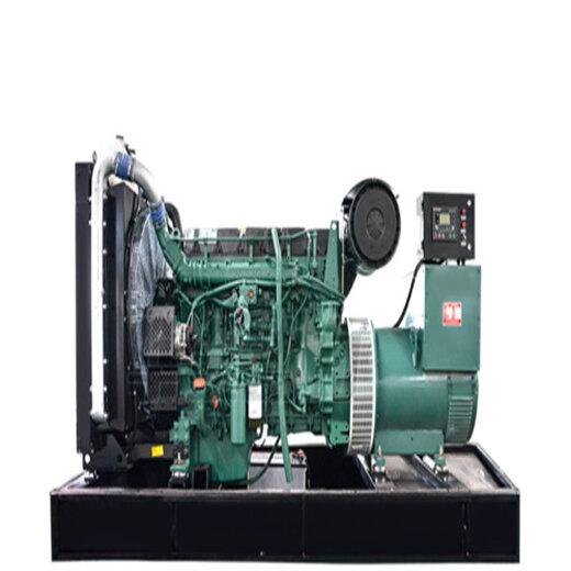 和平发电机出租承包工程缺电