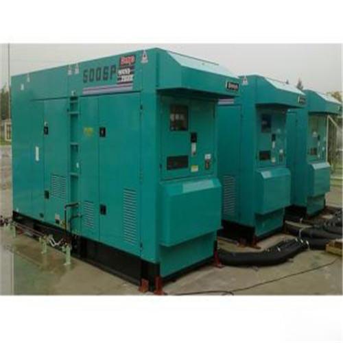 无锡锡山区1000kw发电机出租24小时服务全城