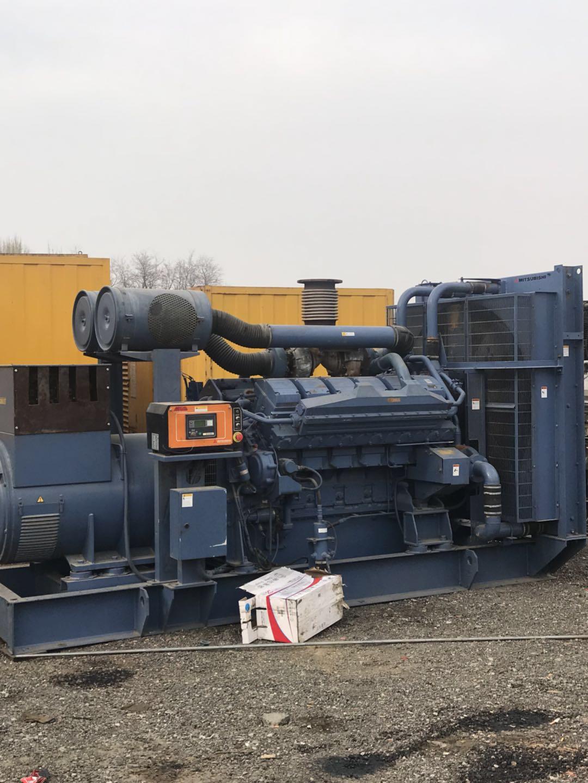 新沂500千瓦發電機出租承包工程缺電
