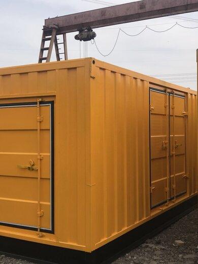 萊蕪鋼城區發電機出租低油耗柴油機