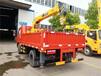 三明6吨随车吊多少钱16吨随车吊厂家