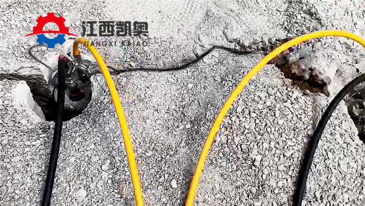车载劈裂机北京