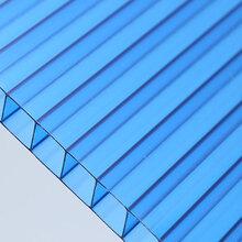 陕西8毫米阳光板厂优游供应行业评价高,质量可检验图片