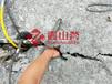 新疆新疆液压劈裂机多少钱一台江西震山斧