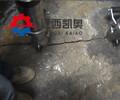 专业生产劈裂棒密云大孔距液压劈裂机破桩头
