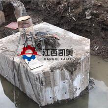 金昌岩石劈裂棒制造商公司图片