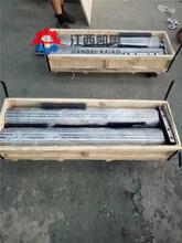 分裂机专用劈裂机劈开石头效果怎么样地基劈裂机阿里图片