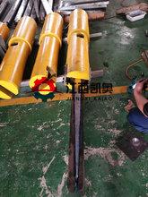甘孜大型劈裂机厂家联系电话挖机改劈裂机图片
