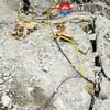 矿山爆破器价格型号劈裂棒矿用分裂机南京