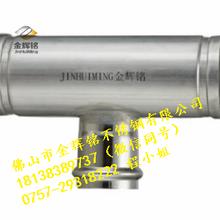 双卡压dn50水管不锈钢管dn50薄壁水管批发促销价格、产地货源图片