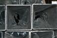 304不锈钢工业焊管机械设备工业污水处理专用方管不锈钢管