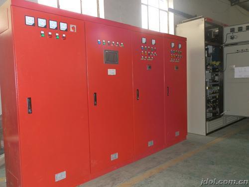 贵州消防巡检柜厂家贵阳消防泵房巡检设备90KW