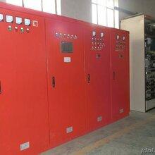 贵州消防巡检柜厂家贵阳消防泵房巡检设备90KW图片