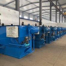 洗姜洗菜污水一体化污水处理设备清洗大蒜地埋式一体化污水处理