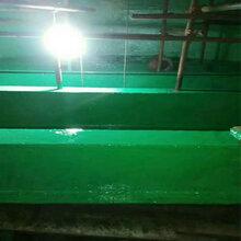 玻璃鳞片胶泥环氧玻璃鳞片涂料乙烯基防腐涂料图片
