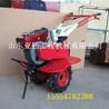 熱銷手扶式土地管理機小型旋耕機汽油動力廠家