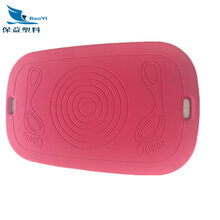 东莞保益定制eva包装材料环保压纹EVA材料彩色EVA热压板材
