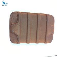 长期订制彩色eva冷热压加工70度热冷压EVA护膝环保包装盒