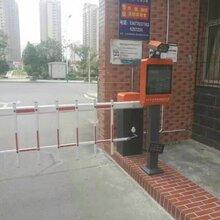 重庆市江北区自动门停车场道闸电动开门机销售安装/维修图片