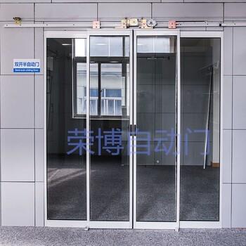 重慶市室內單開/雙開半自動推拉門安裝