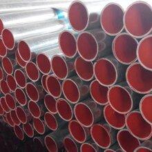 云南涂覆钢管环氧树脂复合钢管内外消防涂塑钢管图片