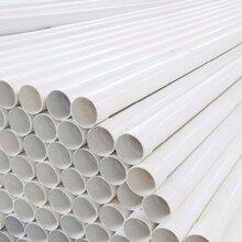 四川厂家专业定制双轴取向聚氯乙烯PVC-O新型PVC管材