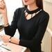 韩版瑞丽女装毛衣批发时尚淑女蕾丝衫加厚牛仔裤批发杂款毛衣特价批发