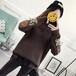 时尚针织衫批发秋冬季韩版外套批发新款毛衣批发开衫毛衣外套厂家直销