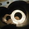 貝萊特LSBLGRF320ZGH5部分熱回收型風冷機組壓縮機維修服務