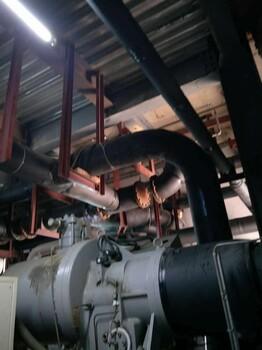 天津津南复盛CSR系列螺杆压缩机维修,天津中央空调压缩机专业维修
