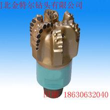 供应各种牙轮钻头,PDC钻头,取芯钻头图片