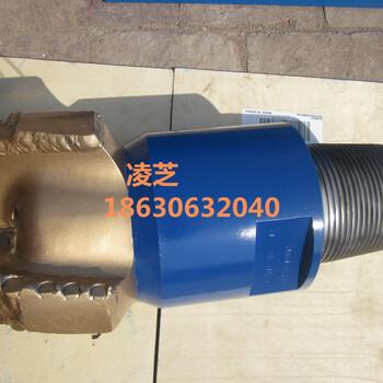 311.1mmPDC鋼體胎體鉆頭生產廠家