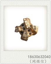 胎體PDC鉆頭鋼體PDC鉆頭供應商圖片