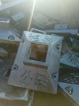 马路墩生产厂家80公斤马路墩,精加工马路墩