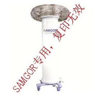 高压标准电容器YL系列SF6标准电容器、分压器、耦合电容器图片