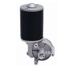 D63R(72)专业设计生产齿轮减速电机48v涡轮蜗杆直流电机制造商图片