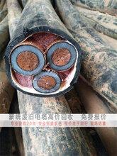 瓦房店铝线电缆回收行情黄铜回收