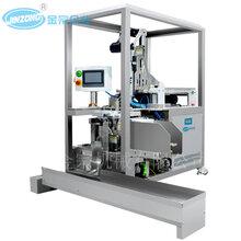 金宗机械全自动面膜折叠机包幸运棋牌游戏设备