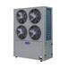 湖北武漢10P約沃熱泵溫采暖與天然氣取暖的分析