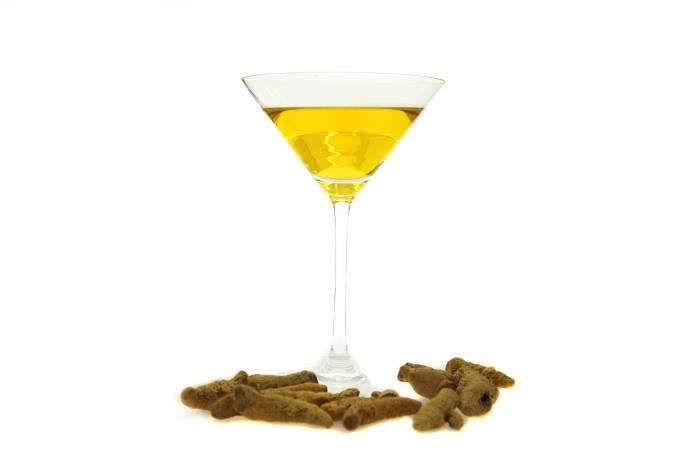 天然黄色素姜黄色素油溶E40热稳定好用于食品着色