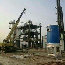 廢機油煉柴油設備-臥爐連續生產設備圖片