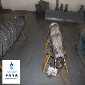 湖南福樂偉污水廠離心機維護