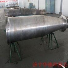 南京海申电厂离心机保养