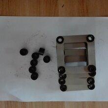 聯軸器廠家排名供應聯軸器膜片不銹鋼膜片