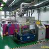 前锦炉业负极材料全自动氮气保护双推板电阻炉