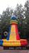 充气攀岩出租充气堡租赁北京充气城堡租赁
