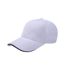 長沙棒球帽定制,廣告鴨舌帽子訂做,志愿者帽子定做圖片