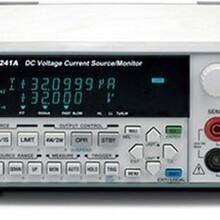 回收+出售愛德萬ADCMT6146/ADCMT6156,6166直流電壓電流源圖片